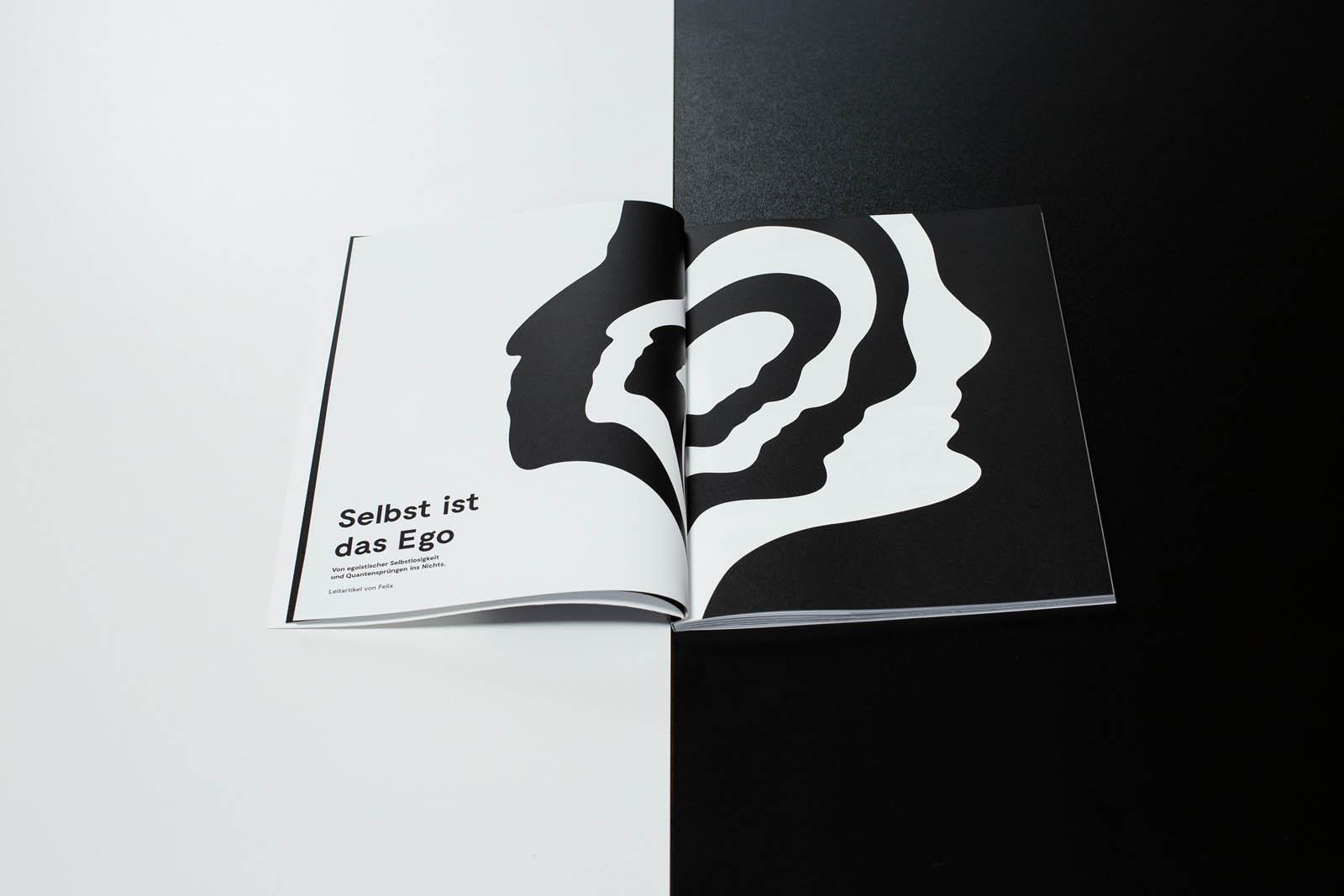 exit ego