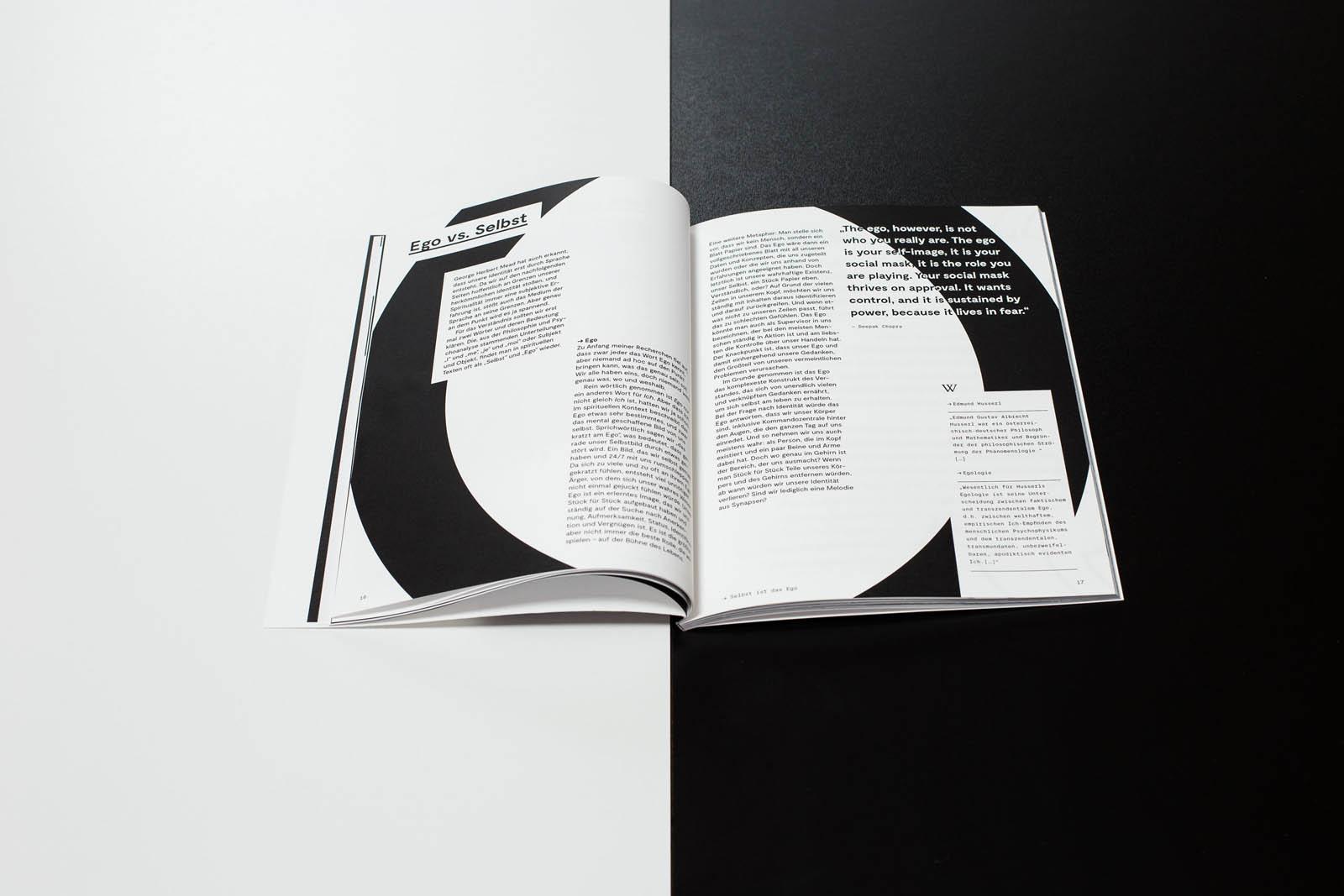 exit ego magazin